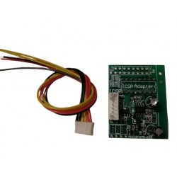ICSP adapter TNM programozóhoz