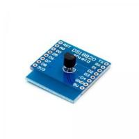 Wemos D1 Mini hő érzékelő