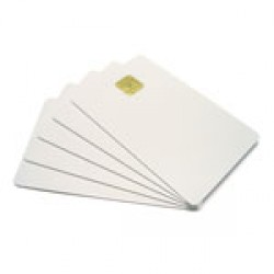Chipkártya 512 Kbit AVR