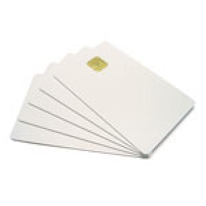 Chipkártya 64 Kbit ATMega