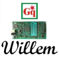 Adapter csak GQ / Willemhez